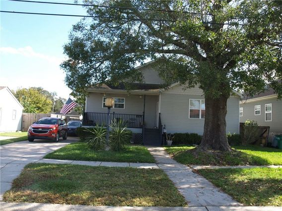 1901 MARYLAND Avenue Kenner, LA 70062