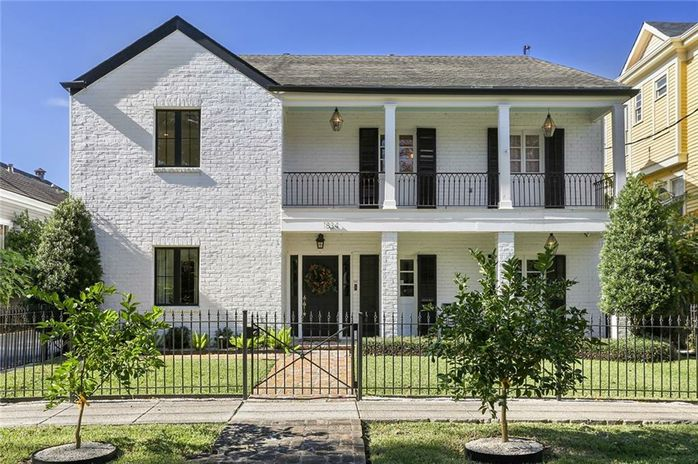 1834 UPPERLINE Street New Orleans, LA 70115