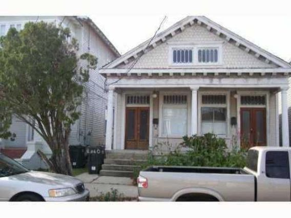 2112 MILAN Street New Orleans, LA 70115
