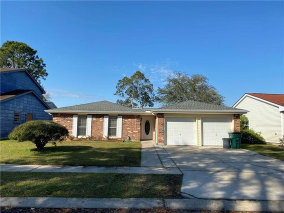 869 FAIRFIELD Avenue Gretna, LA 70056
