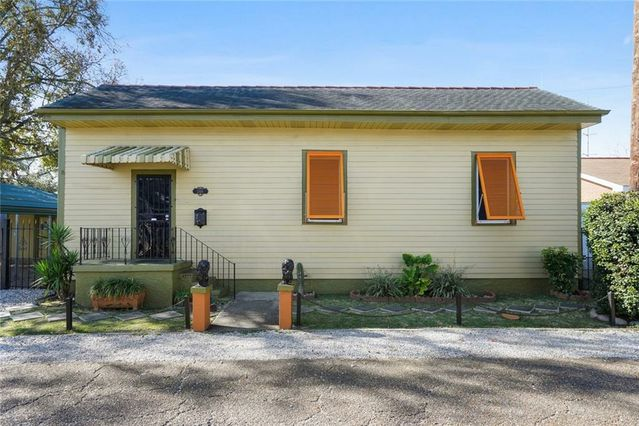 2416 REPUBLIC Street New Orleans, LA 70119