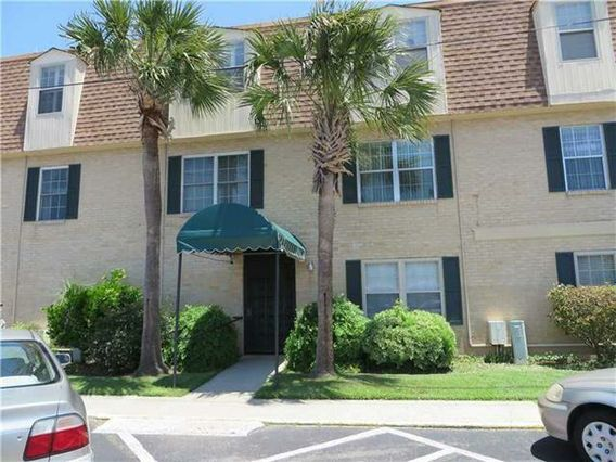 2732 WHITNEY Place #306 Metairie, LA 70002