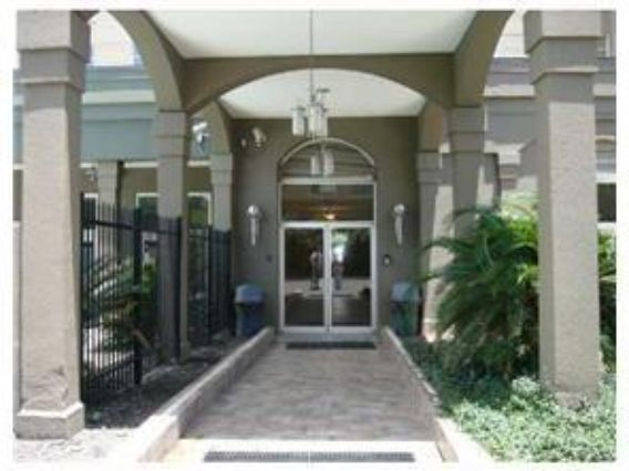 1205 ST CHARLES Avenue #609 New Orleans, LA 70130