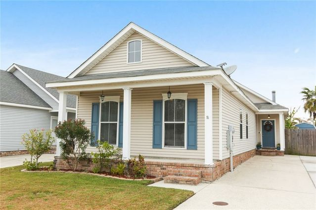 2708 CONOR Court Marrero, LA 70072