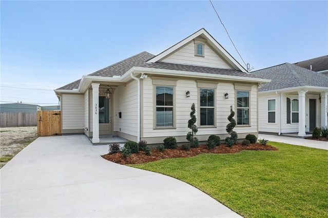 3636 JOHNSON Street Metairie, LA 70001
