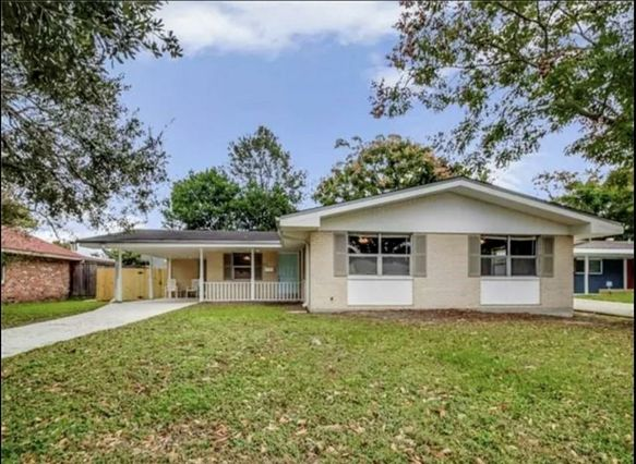 3200 PLYMOUTH Place New Orleans, LA 70131