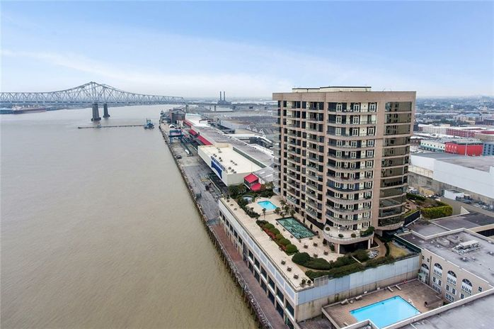 600 PORT OF NEW ORLEANS Place 4 B - Photo 2
