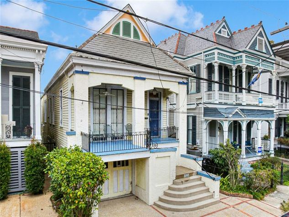 1529 7TH Street 1/2 New Orleans, LA 70115
