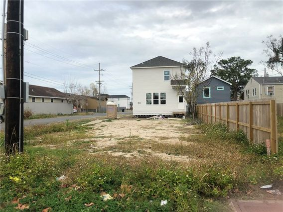 2503 N TONTI Street New Orleans, LA 70117