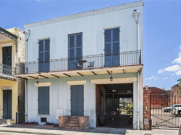923 ST ANN Street #2 New Orleans, LA 70116