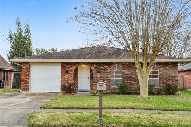 3516 7TH Street Metairie, LA 70002