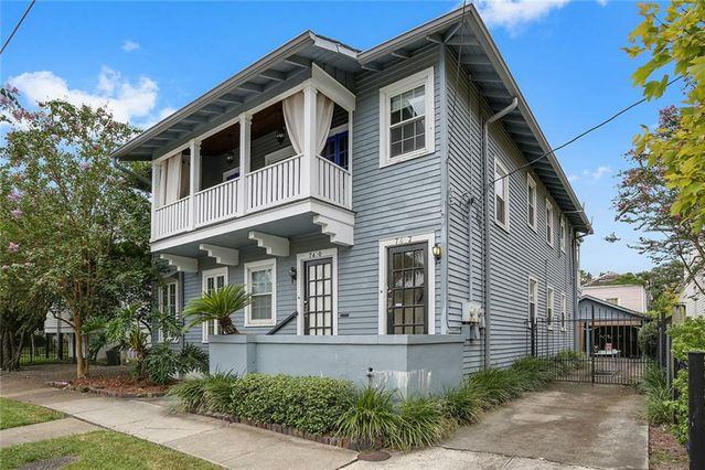 7410-12 MAPLE Street New Orleans, LA 70118