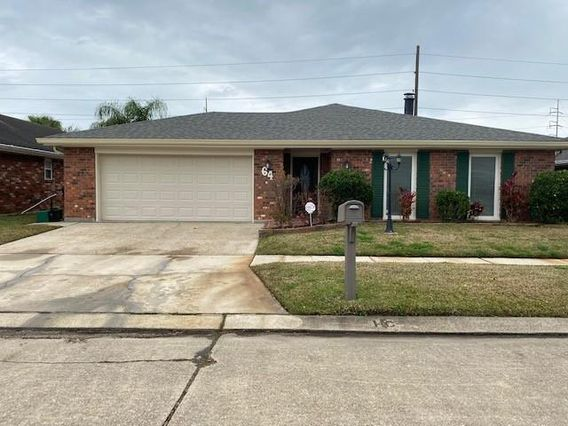 64 NORMANDY Drive Kenner, LA 70065