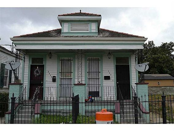 5449-51 CHARTRES Street New Orleans, LA 70117