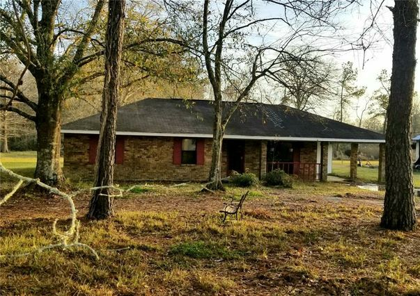 19196 CARTERS Lane Hammond, LA 70403