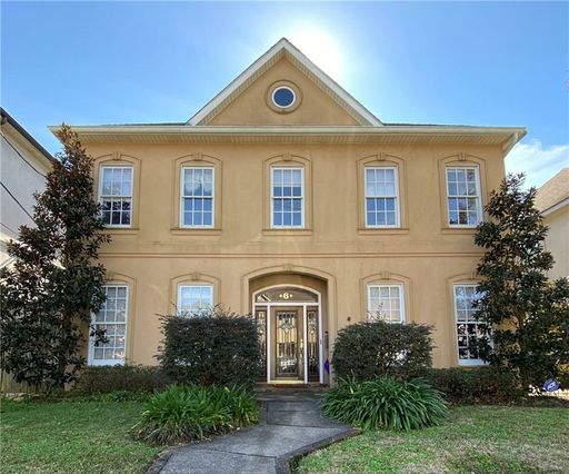 6 ALTHEA Lane Metairie, LA 70005