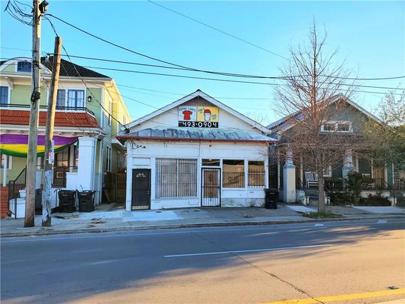 2026 ST CLAUDE Avenue - Photo 2