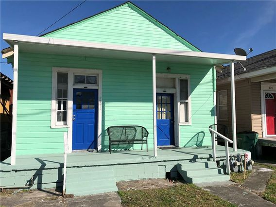 419 AVENUE A Marrero, LA 70072