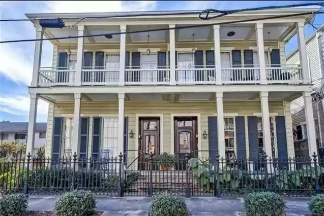 1520 ST MARY Street G New Orleans, LA 70130