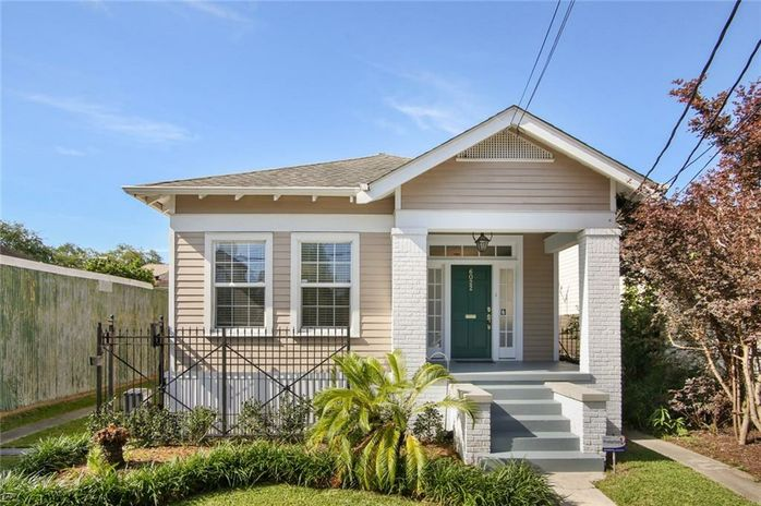 6022 PATTON Street New Orleans, LA 70118