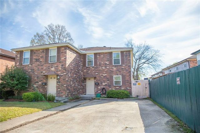 2205 CASWELL Lane Metairie, LA 70001