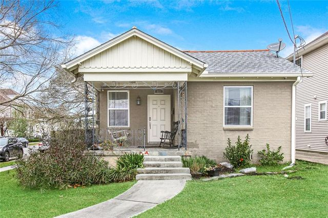 851 FRENCH Street New Orleans, LA 70124