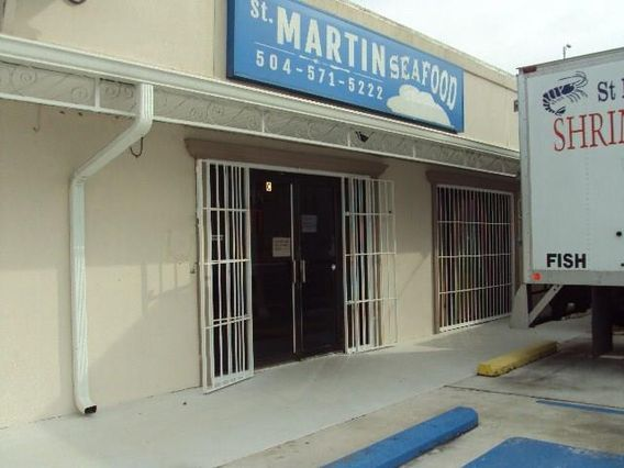 837 BARATARIA Boulevard C Marrero, LA 70072