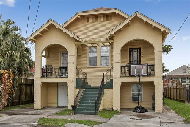 3221-23 UPPERLINE Street New Orleans, LA 70125