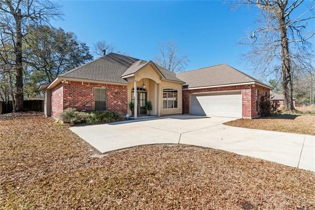 13172 CANNINO Road Hammond, LA 70401