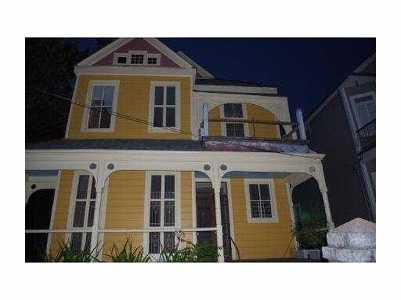 5027 CONSTANCE Street #4 New Orleans, LA 70115