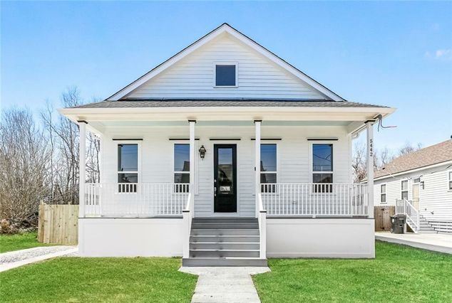 5442 PROVIDENCE Place New Orleans, LA 70126