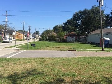 2410 N GALVEZ Street New Orleans, LA 70117