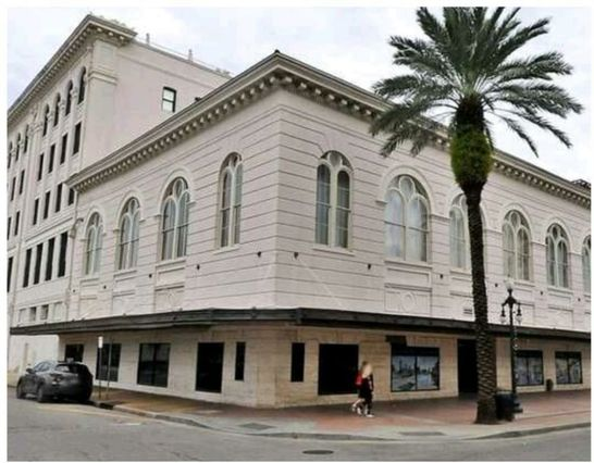 1201 CANAL Street #359 New Orleans, LA 70112