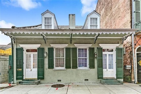 1008 ST PETER Street #1008 New Orleans, LA 70116