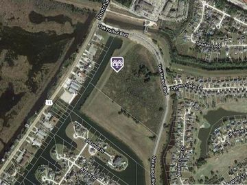 26 Acres OAK HARBOR Boulevard Slidell, LA 70458