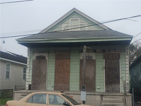 1626-28 MANDEVILLE Street New Orleans, LA 70117