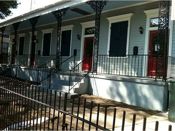 820 LOUISIANA Avenue New Orleans, LA 70115