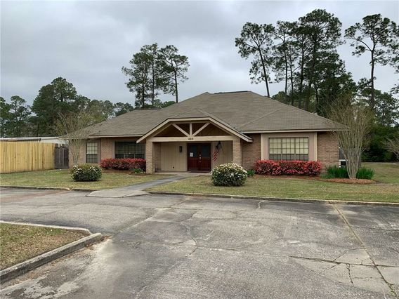 486 BROWNSWITCH Road Slidell, LA 70458