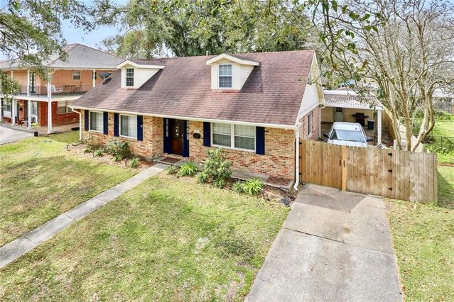 2511 RAMSEY Drive New Orleans, LA 70131