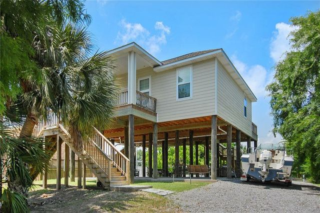 20815 OLD SPANISH TRAIL New Orleans, LA 70129