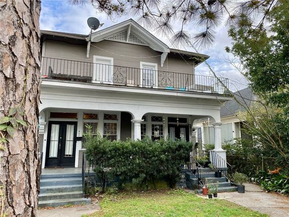 905-07 CHEROKEE Street New Orleans, LA 70118