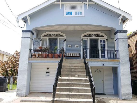 615 N ALEXANDER Street New Orleans, LA 70119