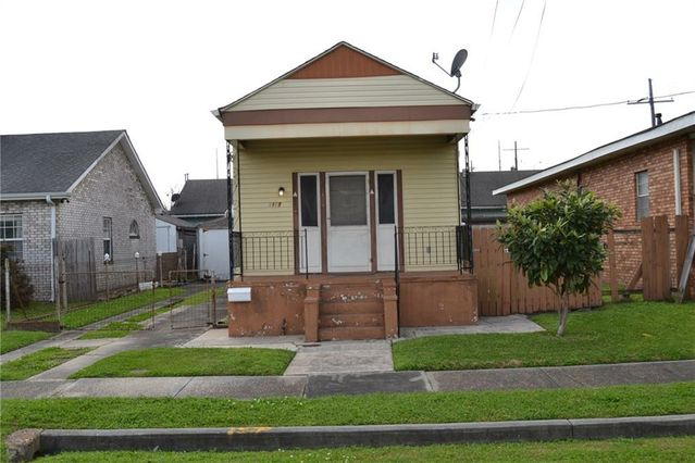 3132 SAINT ANTHONY Avenue New Orleans, LA 70122
