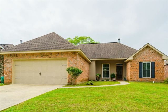 17289 PADDOCK Circle Hammond, LA 70403
