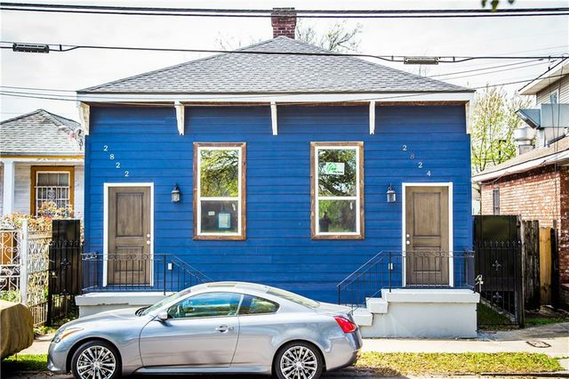 2822 MARTIN LUTHER KING JR. Boulevard New Orleans, LA 70113