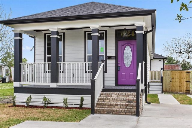 624 THAYER Street New Orleans, LA 70114