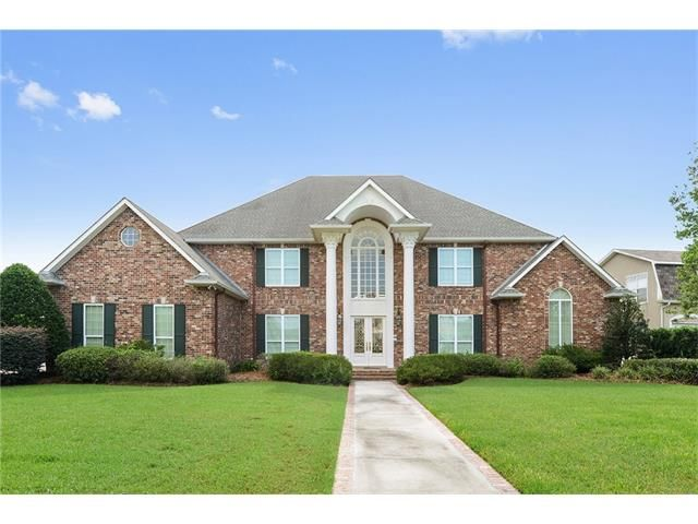 3713 LAKE MICHEL CT Gretna, LA 70056 - Image