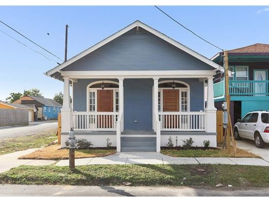Photo of 1900 PAULINE Street New Orleans, LA 70117