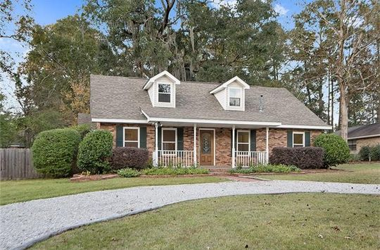 203 WILLOW CIR Mandeville, LA 70471 - Image 2
