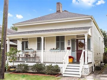 4872 ANNUNCIATION Street New Orleans, LA 70115